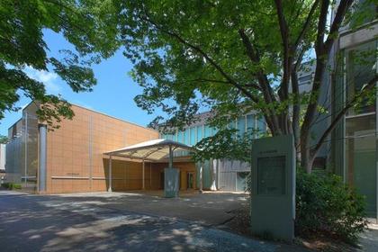 上野の森美術館 image