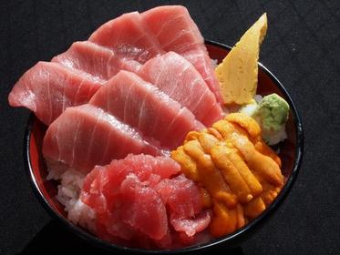 Kaisen-don Oedo Tsukiji image