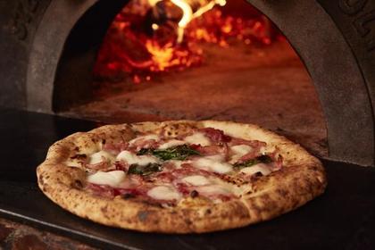 Pizzeria Trattoria Napule Tokyo Midtown image