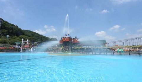 Tokyo Summerland image