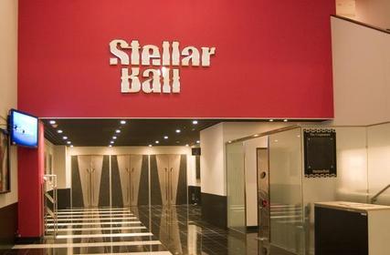 시나가와 Stellar Ball image