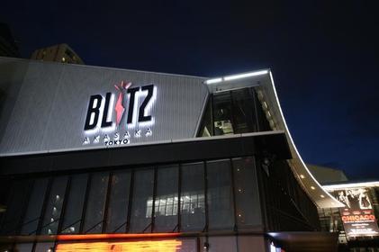 赤坂BLITZ image