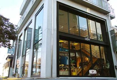WTW 青山店 image
