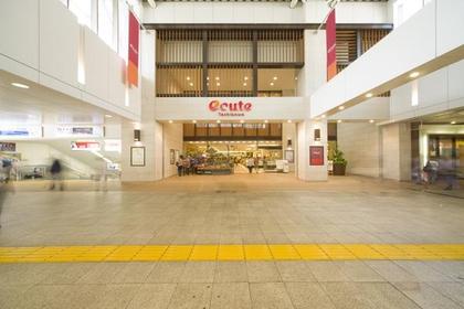 ecute立川 image
