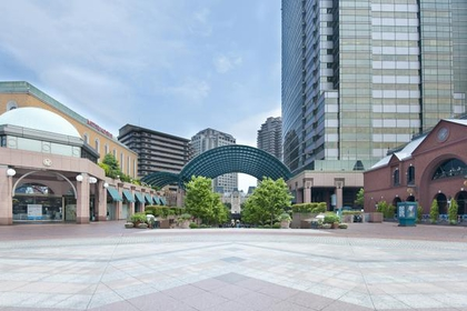 恵比寿ガーデンプレイス 時計広場 image