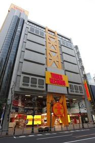 Tower Records Shibuya image
