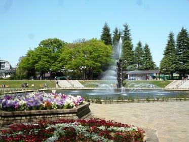 世田谷公園 image