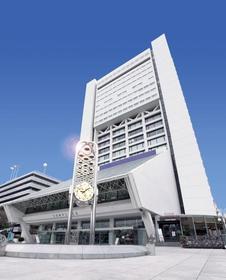 中野太阳广场 image
