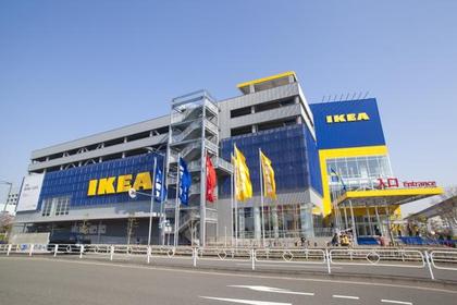 IKEA立川 image
