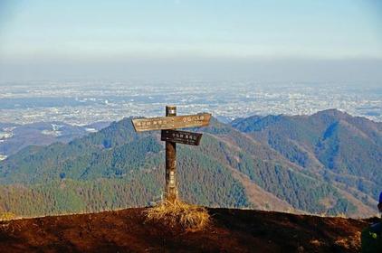 景信山 image