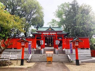 Mabashi Inari-jinja Shrine image