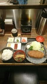 Gyukatsu Motomura (Kichijoji location) image