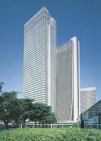 신주쿠 노무라 빌딩 전망 로비 image