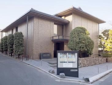 太田纪念美术馆 image