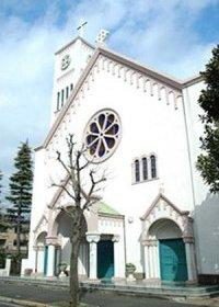天主教碑文谷教会(Salesio修道会) image