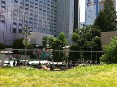 Shinagawa Fishing Garden image