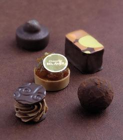 Chocolat BEL AMER 大丸东京店 image