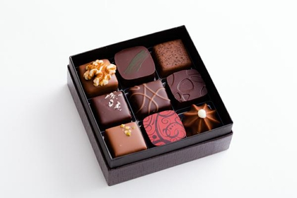 Décadence du Chocolat 银座总店 image