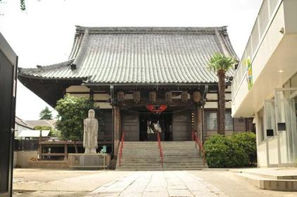 成田山圆能寺 image