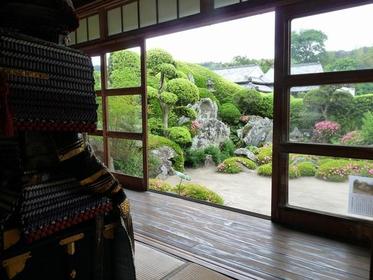 西郷恵一郎邸庭園 image