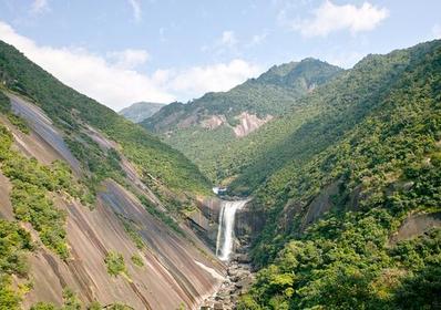 千尋の滝 image