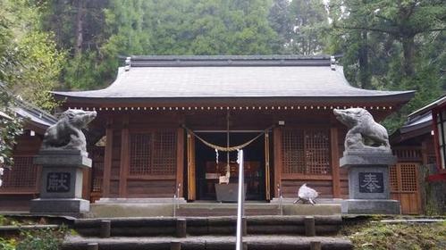 Wake Shrine image