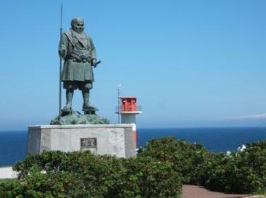 弁慶岬 image