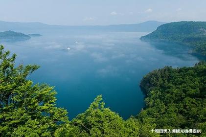 十和田湖 image