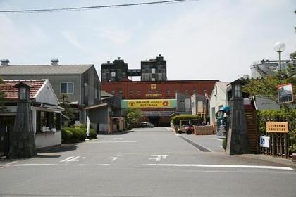 Higeta醬油銚子工廠(參觀工廠) image
