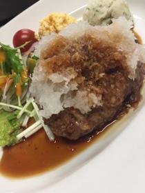 丸太小屋レストラン びんずる image