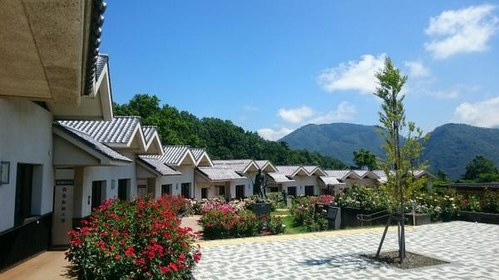 Roadside Station Minobu Fujikawa Tourism Center image