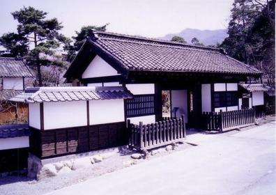 須坂市歴史的建物園 image
