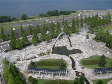 烏丸紀念公園 image