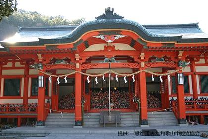 淡嶋神社 image