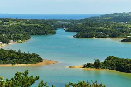 Haneji Inland Sea image