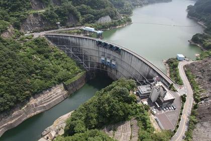矢作水壩 image