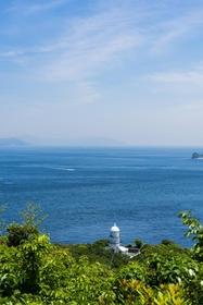 關崎燈塔 image