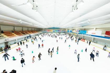 邦和運動園地滑冰場 image