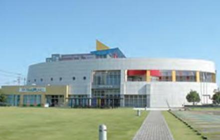 Oarai Wakuwaku Science Museum image