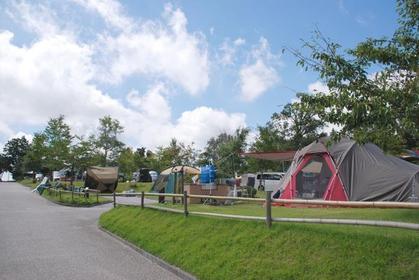 Yoshiiryuten Auto Camping Ground image