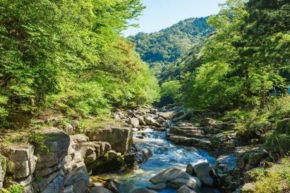 Okutsu Valley image