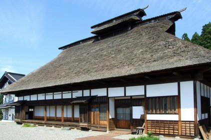 Kesen Carpentry and Folklore Museum image