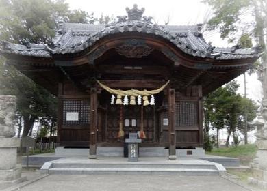 結神社 image