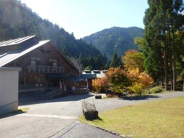 山村都市交流の森 image