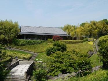 교토시 라쿠사이 치쿠린 공원 image