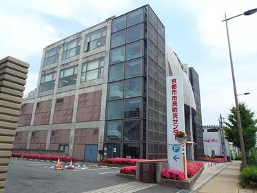 京都市市民防災センター image