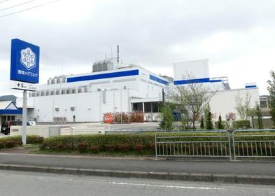 雪印メグミルク京都工場 image