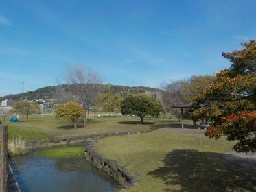 坪井川綠地 image