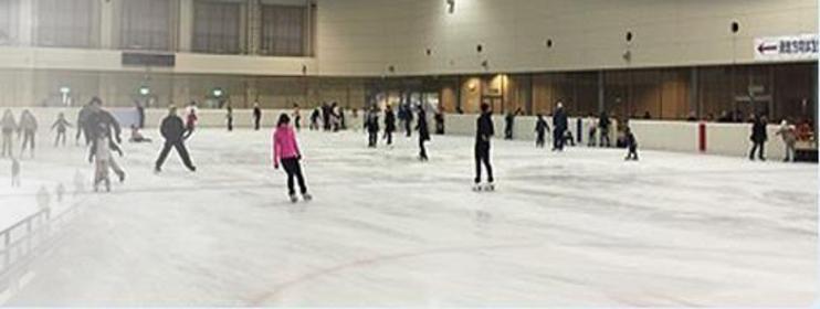 宇都宮市滑冰中心 image