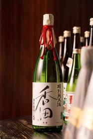 ハクレイ酒造株式会社 image